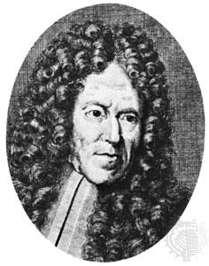 Bernardino Ramazzini (1633-1714)