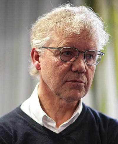 Carel Hulshof