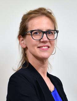 dr. Frederieke Schaafsma, bijzonder hoogleraar arbeids- en bedrijfsgeneeskunde