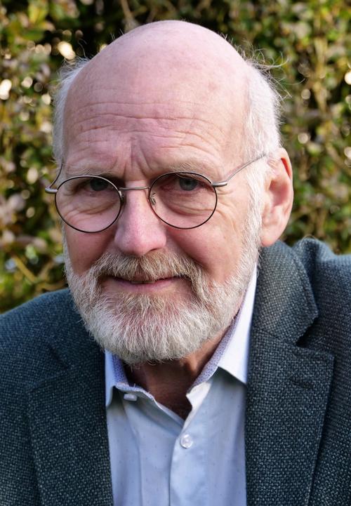 Hans Dam, bedrijfsarts en projectleider Rookvrije Organisatie