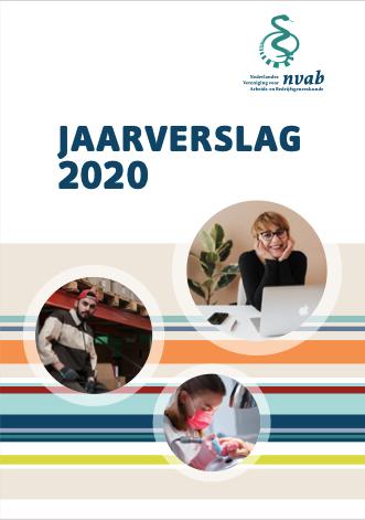 NVAB Jaarverslag 2020