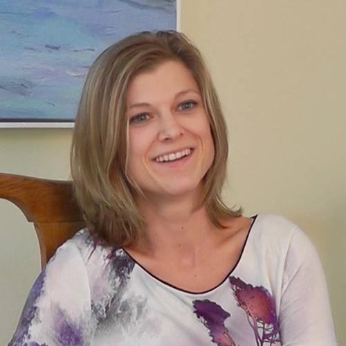 Lianne Schouten, bedrijfsarts in opleiding