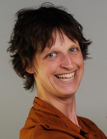 Marieke Helmus, verslavingsarts
