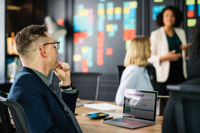 Stress en conflicten op het werk