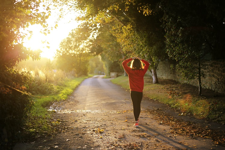 Workout woensdag - kom in beweging