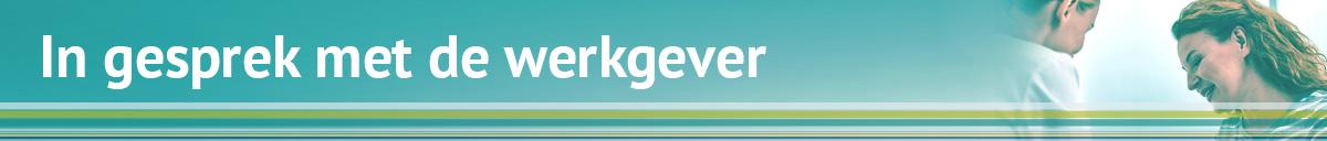 Rookvrije werkplek - in gesprek met de werkgever